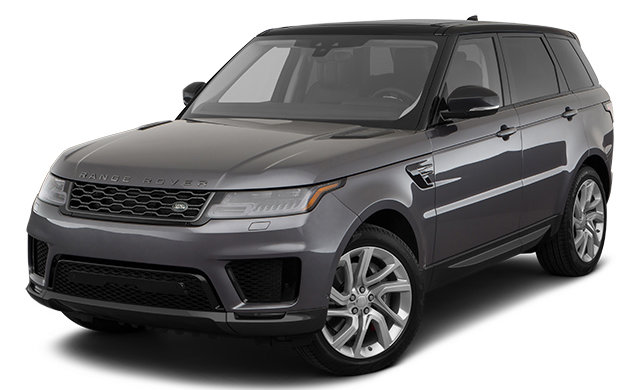 Land Rover Range Rover Sport HSE 2020 - 1