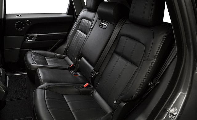 Land Rover Range Rover Sport HSE 2020 - 3