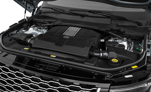 Land Rover Range Rover AUTOBIOGRAPHY 2020 - 2