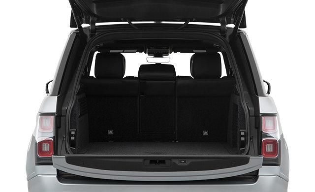 Land Rover Range Rover HSE 2020 - 3