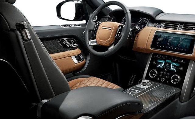 Land Rover Range Rover SVAUTOBIOGRAPHY DYNAMIC 2020 - 1