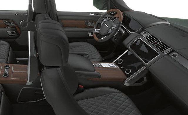 Land Rover Range Rover SVAUTOBIOGRAPHY 2020 - 2