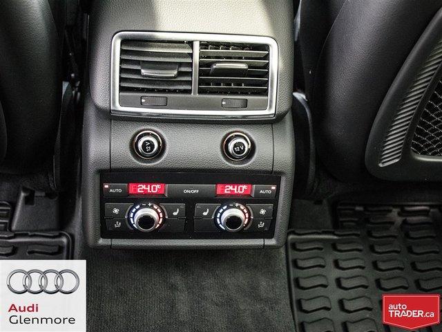 2015 Audi Q7 3 0 TDI Vorsprung Ed  quattro 8sp Tiptronic