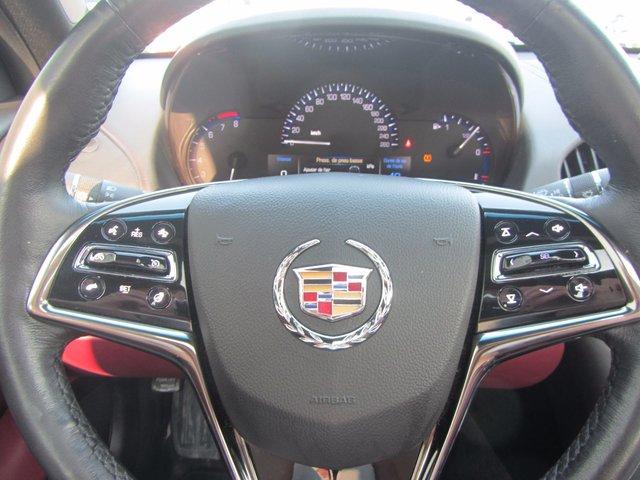 Cadillac ATS Luxury AWD 2013 20000 KM !!!!!
