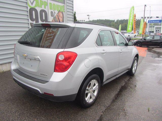Chevrolet Equinox LS 2011 TRES PROPRE