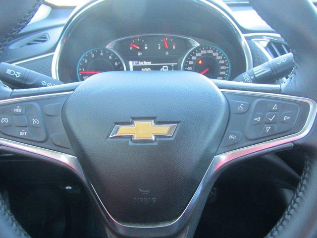 Chevrolet Malibu LT 2018 IMPECCABLE !!!!