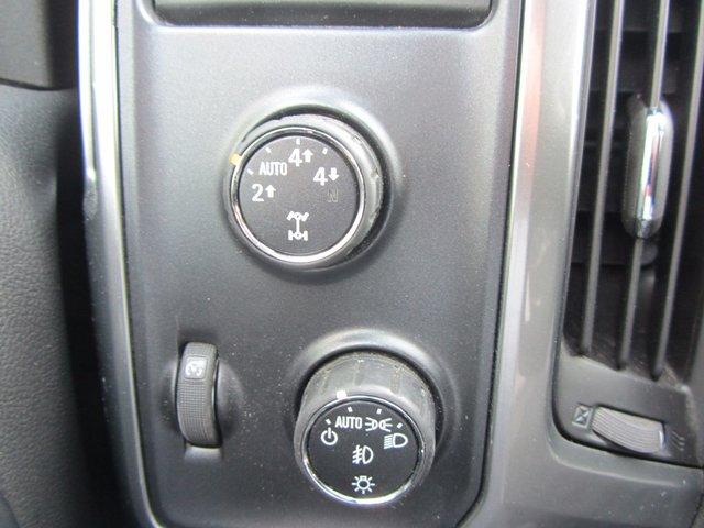 Chevrolet Silverado 1500 LT Z71 2014 4X4