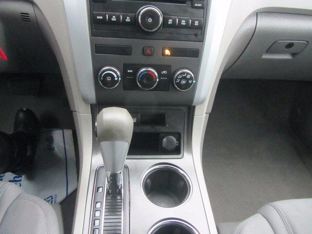 Chevrolet Traverse LS 2012 7 PASSAGERS