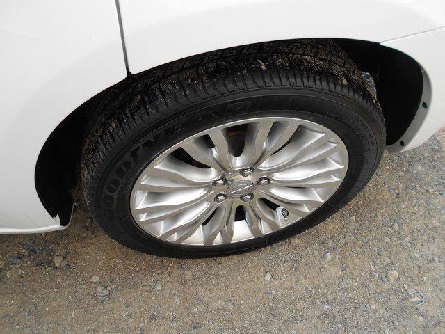 Chrysler 200 Limited 2013 COMME NEUF 25180 KILO WOW