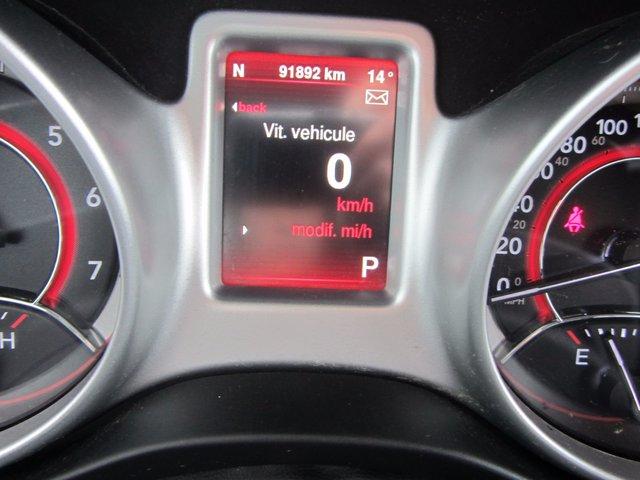 Dodge Journey SXT 2015 7 PASSAGERS