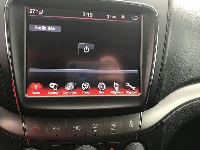 Dodge Journey Crossroad 2015