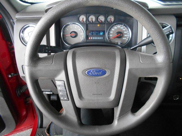 Ford F-150 XLT 2010 BAS MILLAGE