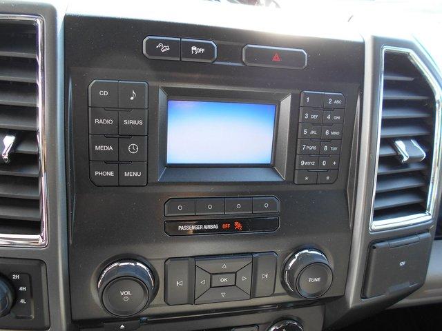 Ford F-150 XTR 2015 COMME NEUF.LIFT-KIT,BUSHWACKER,PNEU 35''