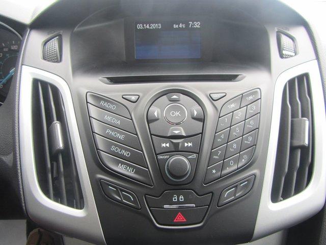 Ford Focus SE 2013 SIEGES CHAUFFANT