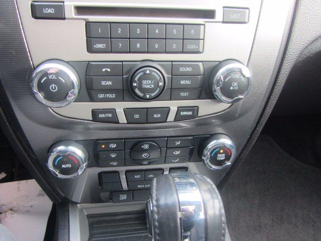 Ford Fusion SEL 2011 AWD + TOIT OUVRANT + PNEUS HIVER POSÉS