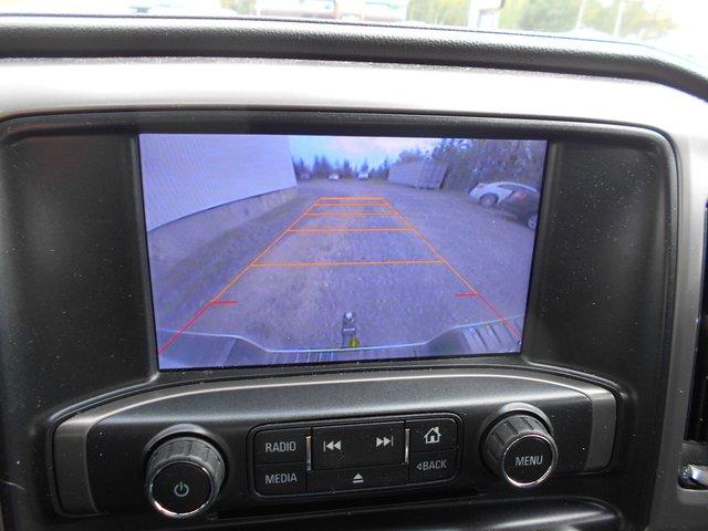 GMC Sierra 1500 SLE 2015 COMME NEUF