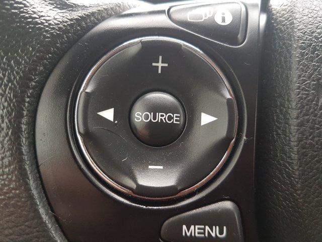 Honda Civic Coupe LX 2014
