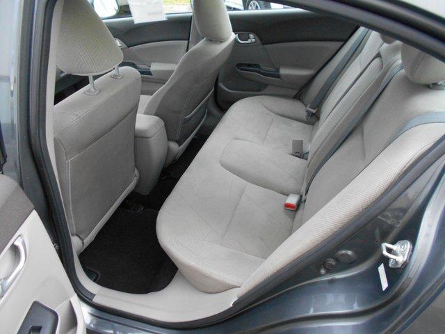 Honda Civic Sdn EX 2012 TRÈS PROPRE, TOIT OUVRANT
