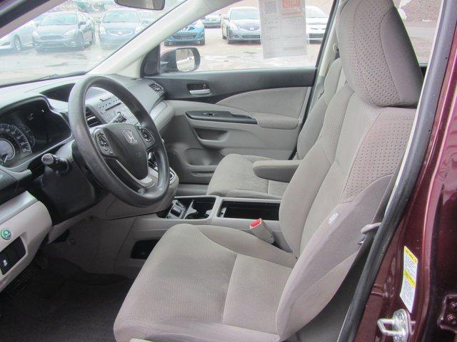 Honda CR-V EX 2012 TRES PROPRE !!! AWD