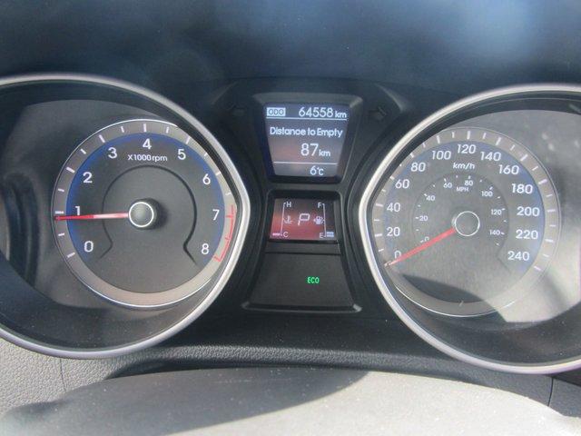 Hyundai Elantra GT  2013 TRES PROPRE
