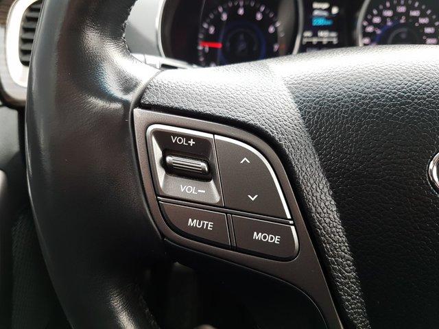 Hyundai Santa Fe Sport 2.0 turbo sport 2014