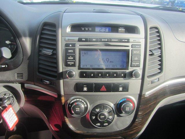 Hyundai Santa Fe  2012 Impéccable