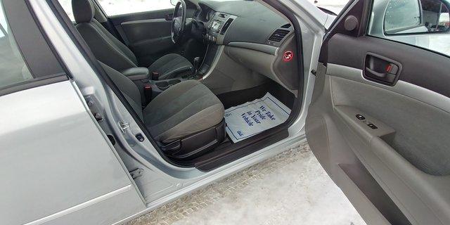 Hyundai Sonata GL 2010 TRÈS TRÈS PROPRE