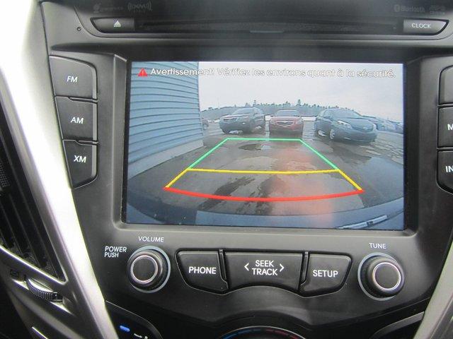 Hyundai Veloster  2013 TRES PROPRE