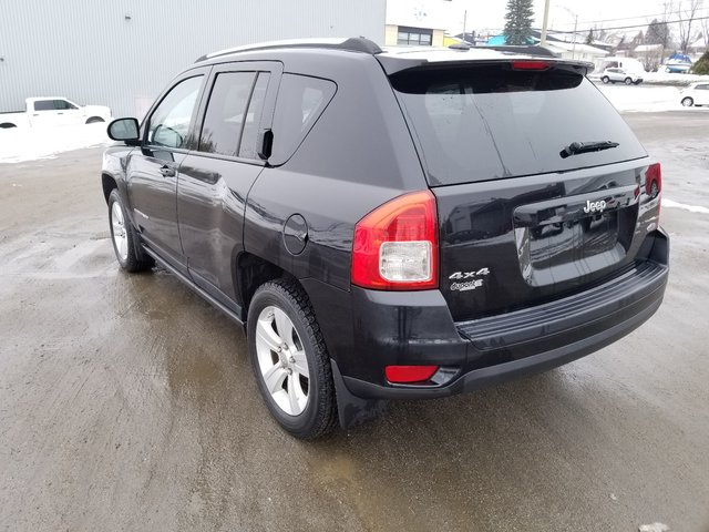 Jeep Compass NORTH 2011 COMME NEUF