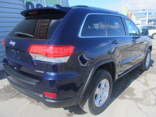 Jeep Grand Cherokee Laredo 2016 WOWWW A QUI LA CHANCE !!!!