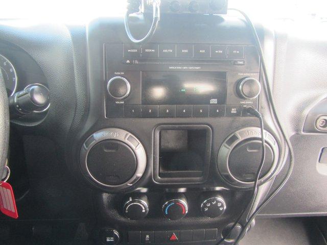 Jeep Wrangler SPORT 2013 PNEUS 35 POUCES+LIFT KIT 4 POUCES+TOIT MOI+BUMPER ACIER
