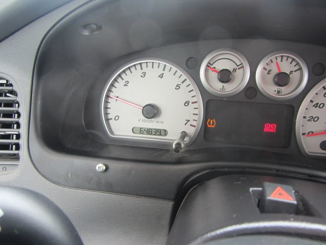 Mazda B-Series Pickup 4.0L SE 2007