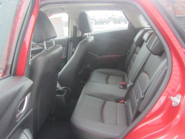 Mazda CX-3 GS 2016 SIEGES CHAUFFANT+TOIT+CAMERA+GPS