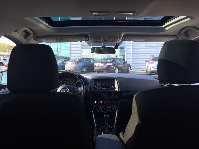 Mazda CX-5 GS 2014 CX5 GS SKYACTIV GPS DEMARREUR
