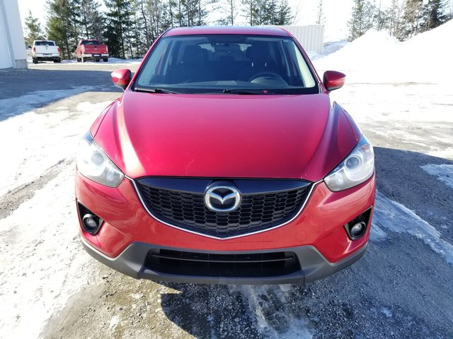 Mazda CX-5 GS 2015 COMME NEUF