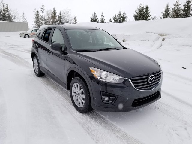 Mazda CX-5 GT 2016 COMME NEUF