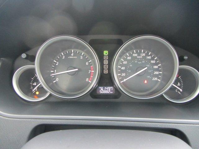 Mazda CX-9 GS 2014 CUIR/TISSU+GR ELECTRIQUE+GPS+CAMERA+SIEGES CHAUFFANT