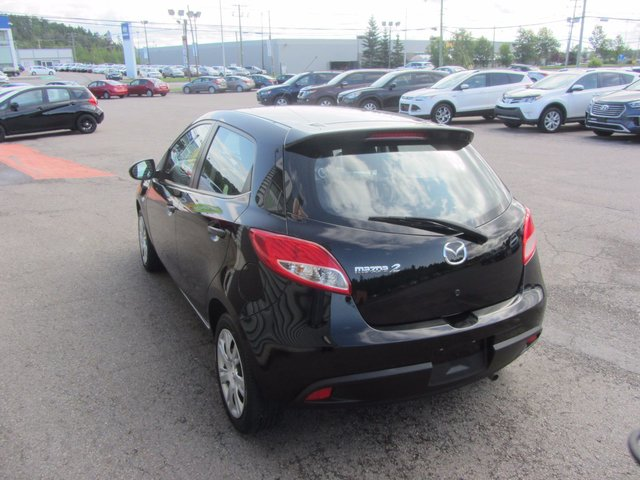 Mazda Mazda2 GX 2012 ECONOMIQUE
