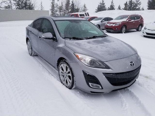 Mazda Mazda3 GT 2010 WOW
