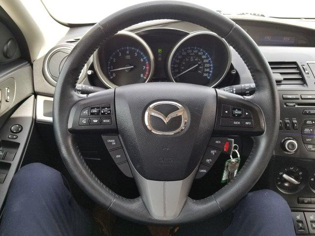 Mazda Mazda3 GS-SKY 2013 TRÈS RARE
