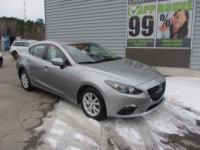 Mazda Mazda3 GX-SKY 2014 TRES PROPRE