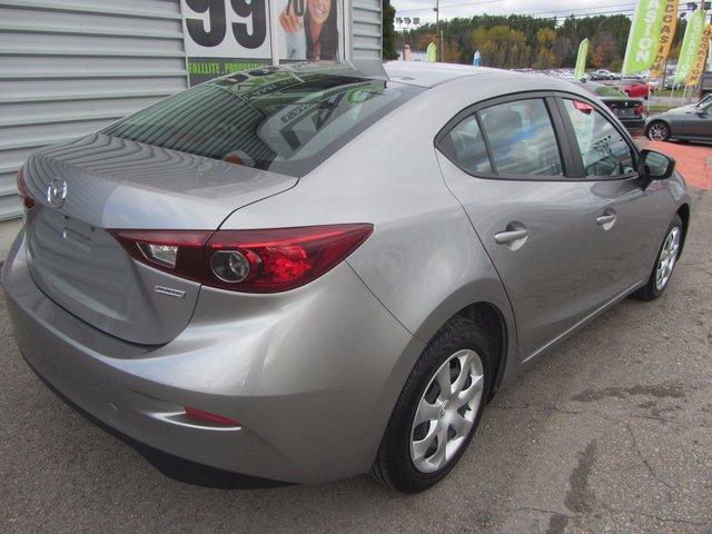 Mazda Mazda3 GX 2016 ECONOMIQUE