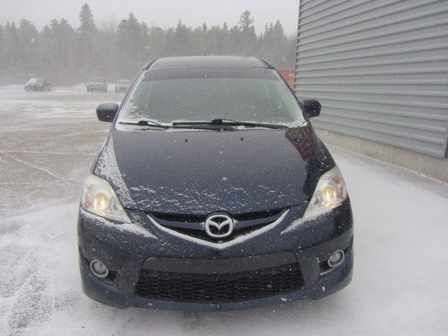 Mazda Mazda5 GT 2010 7 PASSAGERS