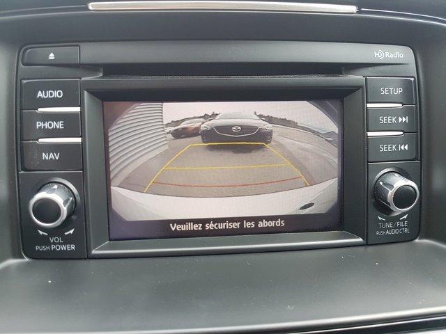 Mazda Mazda6 GS 2015