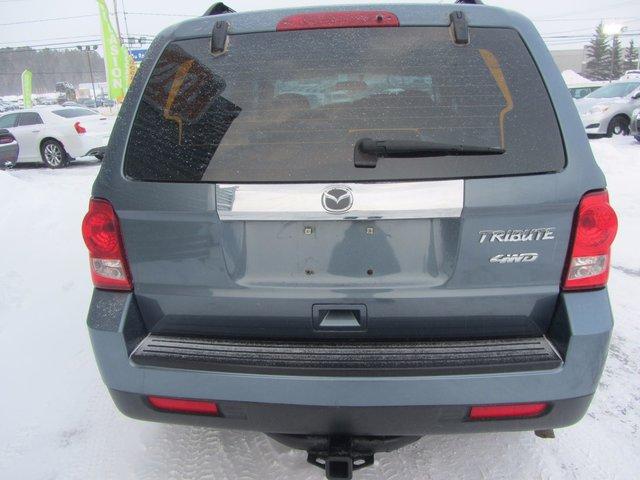 Mazda Tribute GX 2011 COMME NEUF !!!