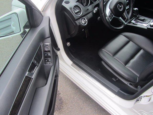 Mercedes-Benz C-Class C 300 2014 CUIR +TOIT+GR ELECTRIQUE