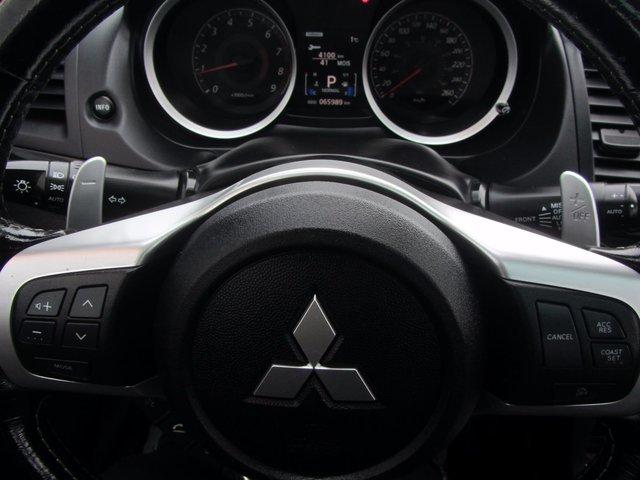 Mitsubishi Lancer Ralliart 2014 IMPECCABLE!! TOIT+SIEGE CHAUFFANT