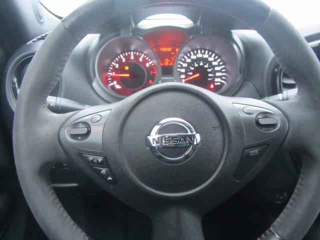 Nissan Juke NISMO 2014 VERSION NISMO