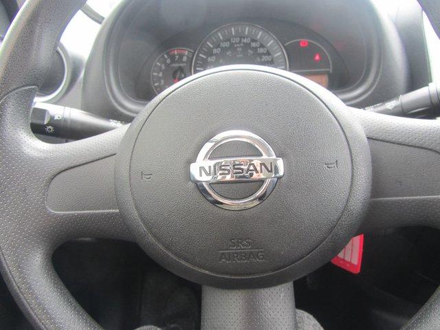 Nissan Micra  2015 TRES PROPRE !!!