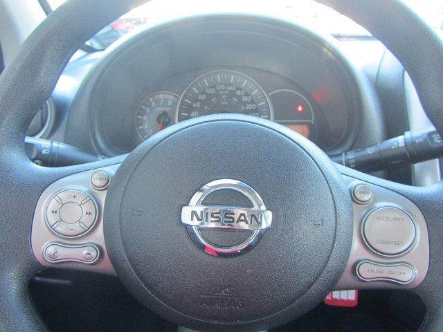 Nissan Micra  2016 TRES PROPRE